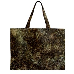 Granite 0158 Zipper Mini Tote Bag