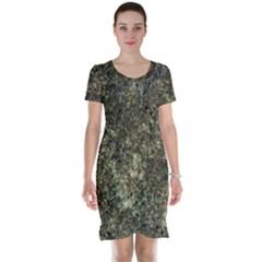 Granite 0158 Short Sleeve Nightdress