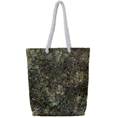 Granite 0158 Full Print Rope Handle Tote (small)