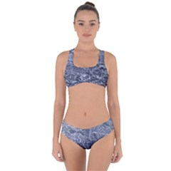 Granite 0275 Criss Cross Bikini Set