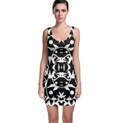 Pirate Society  Bodycon Dress