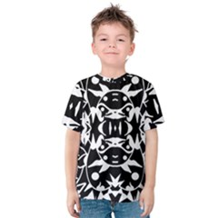 Pirate Society  Kids  Cotton Tee