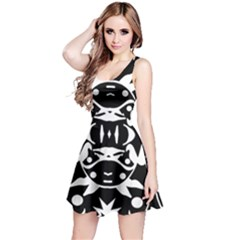 Pirate Society  Reversible Sleeveless Dress