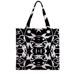 Pirate Society  Grocery Tote Bag