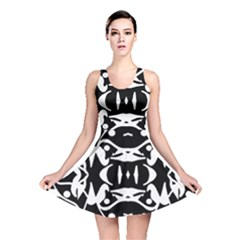 Pirate Society  Reversible Skater Dress