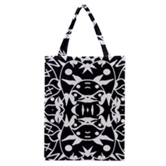 Pirate Society  Classic Tote Bag