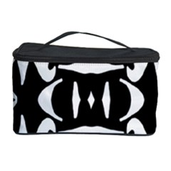 Pirate Society  Cosmetic Storage Case