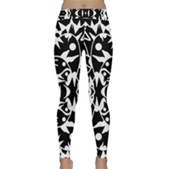Pirate Society  Classic Yoga Leggings