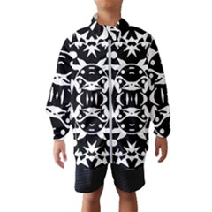 Pirate Society  Windbreaker (kids)