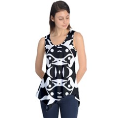 Pirate Society  Sleeveless Tunic