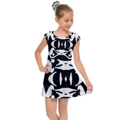 Pirate Society  Kids Cap Sleeve Dress