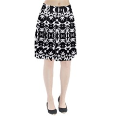 Pirate Society  Pleated Skirt