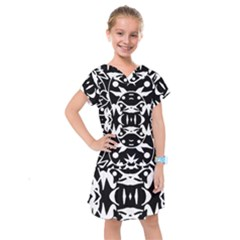 Pirate Society  Kids  Drop Waist Dress