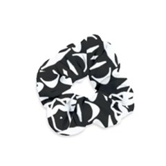 Pirate Society  Velvet Scrunchie