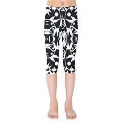 Pirate Society  Kids  Capri Leggings
