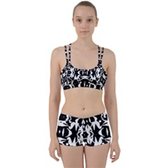 Pirate Society  Women s Sports Set