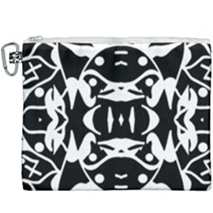 Pirate Society  Canvas Cosmetic Bag (xxxl)