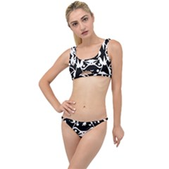 Pirate Society  The Little Details Bikini Set