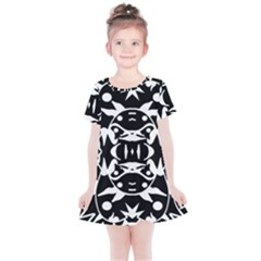 Pirate Society  Kids  Simple Cotton Dress
