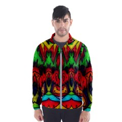 Faces Windbreaker (men)