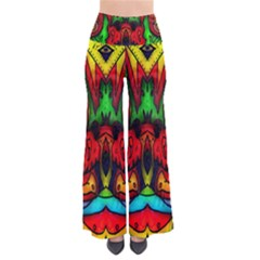 Faces So Vintage Palazzo Pants