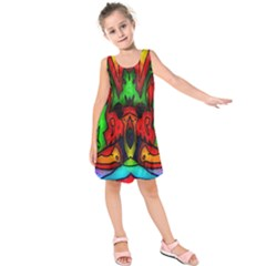 Faces Kids  Sleeveless Dress