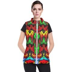 Faces Women s Puffer Vest