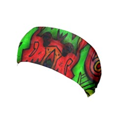 Faces Yoga Headband