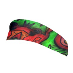 Faces Stretchable Headband