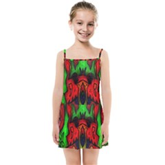 Faces Kids Summer Sun Dress