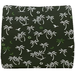 Tropical Pattern Seat Cushion