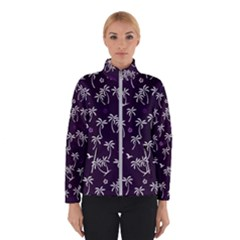 Tropical Pattern Winterwear