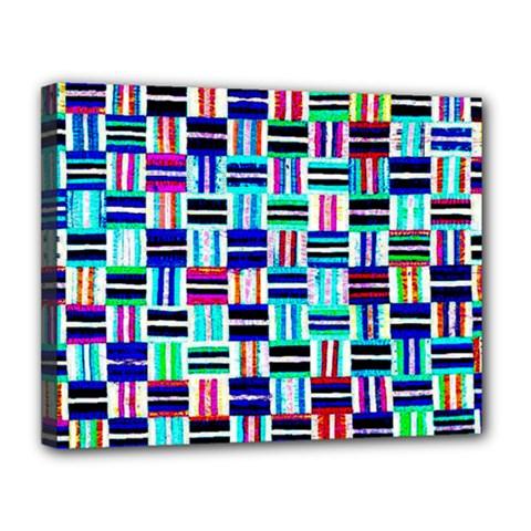 1 Canvas 14  X 11