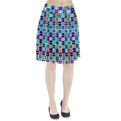 1 Pleated Skirt