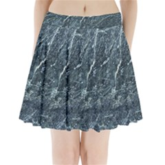 Granite 0184 Pleated Mini Skirt