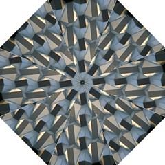 Pattern Texture Form Background Straight Umbrellas