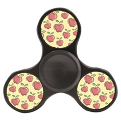 Seamless Pattern Healthy Fruit Finger Spinner