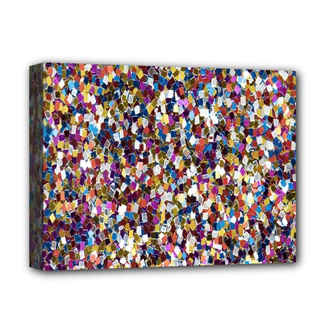 Pattern Abstract Decoration Art Deluxe Canvas 16  X 12