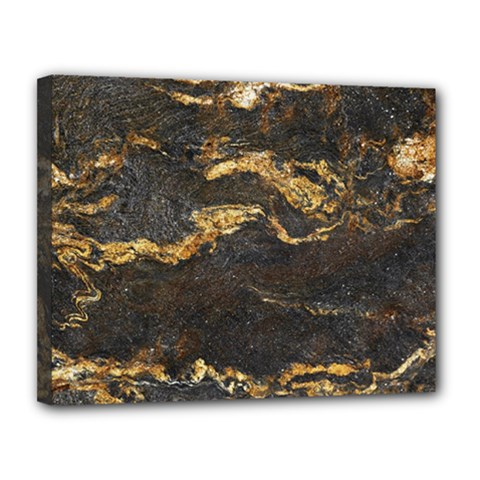 Granite 0587 Canvas 14  X 11