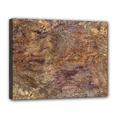Granite 0537 Canvas 14  X 11