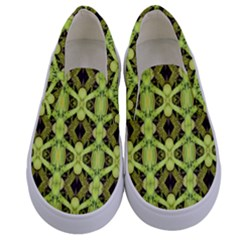 D 8 Kids  Canvas Slip Ons