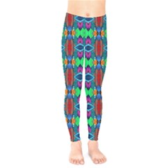 D 7 Kids  Legging