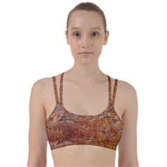 Granite 0112 Line Them Up Sports Bra