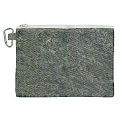 Granite 0091 Canvas Cosmetic Bag (xl)