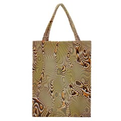 Pattern Abstract Art Classic Tote Bag