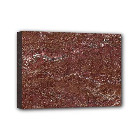 Granite 0573 Mini Canvas 7  X 5