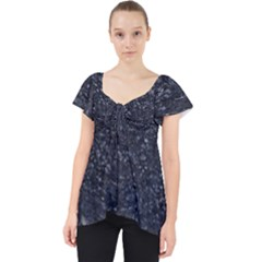 Granite 0588 Lace Front Dolly Top