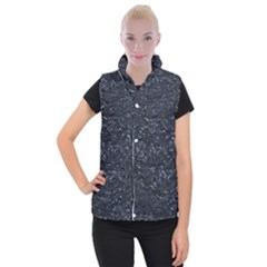 Granite 0588 Women s Button Up Vest