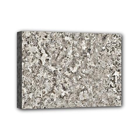 Granite 0577 Mini Canvas 7  X 5  by eyeconart
