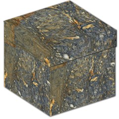 Granite 0232 Storage Stool 12